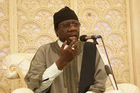 Les révélations de Serigne Moustapha Sy:» Serigne Cheikh conversait avec Dieu…»