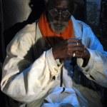 12 Joe Ouakam