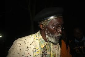 34 Joe Ouakam