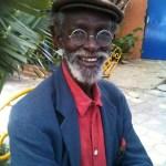 7 Joe Ouakam