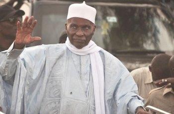 Me Abdoulaye Wade : « Macky Sall est un président poltron »