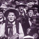 Filme O Cantor de Samba na época de Noel Rosa