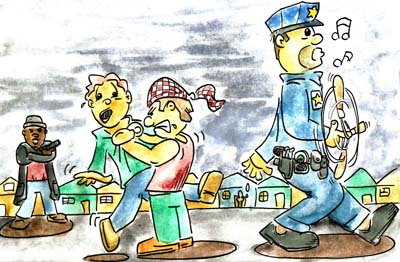 police ignore_1