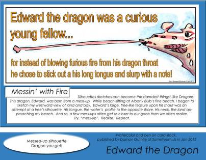 EDWARD-DRAGON