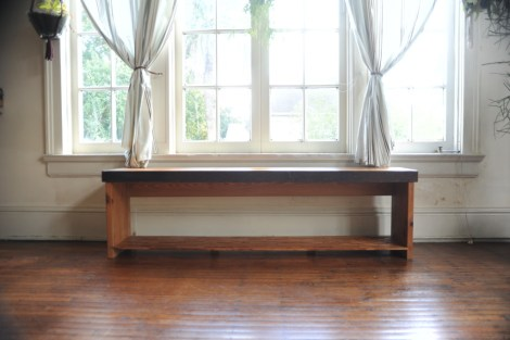 Window Bench 5