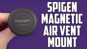 Spigen Magnetic Air Vent Mount