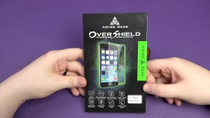Abyss Gear OverShield