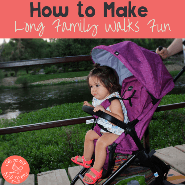 How to Make Long Family Walks Fun! (2)