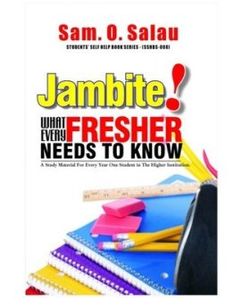 jambite what every fresher should know