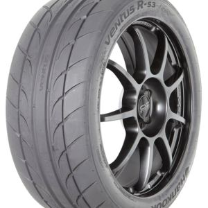 Hankook Ventus Z222 RS-3 at SA Motorsport Tyres