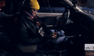 bahamadia-making-a-track-n-a-phone-app-while-sitting-in-her-car
