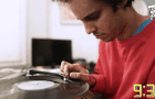 Four Tet Makes A Beat Out Of Michael Jackson Samples In Ten Minutes