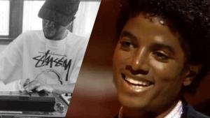 J Dilla + Michael Jackson = Dil Jackson