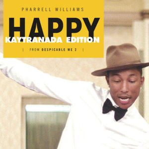 Kaytranada-Pharrell-Happy