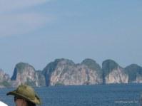 Boat to Koh Phi Phi 4