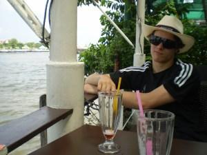 Bangkok Exploration