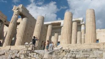Acropolis (Greece Ancient City)