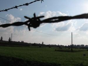 Auschwitz-Birkenau Nazi Concentration Camp