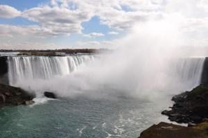 Waterloo & Niagara Falls Experience