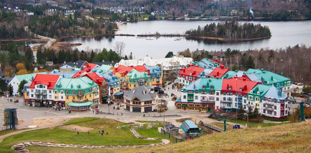Mont-Tremblant-Resort image