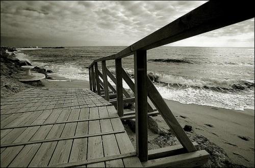 Costa del Maresme - Barcelona by notarivs on Flickr