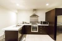 Kitchen - ASURE Marina Park