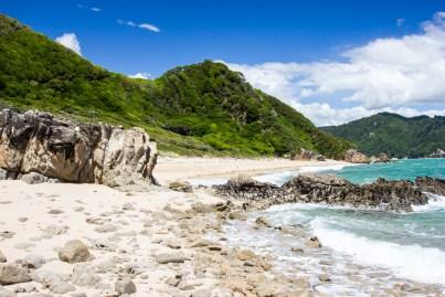 Views on walk to Taupo Point