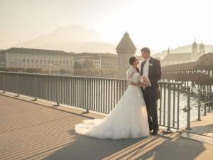 Hochzeitsfotografie Mirjam & Ivan