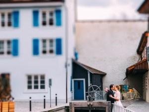 Hochzeit Seeburg Luzern