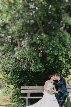 Hochzeitsfotograf Wettingen