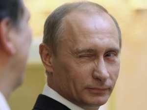 Käre Vladimir Putin! Ryssland har mycket att bidra till världen. Det finns en andlig höjd som saknas i västerländsk marknadsekonomi. Men låt oss ha goda samtal nu, innan kriget bryter ut.