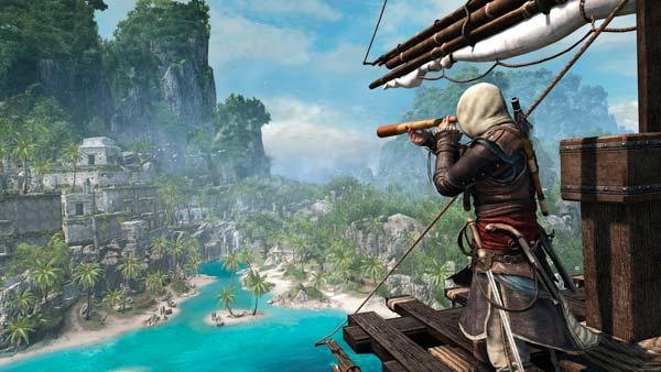 ТОП 10 лучших игр про пиратов