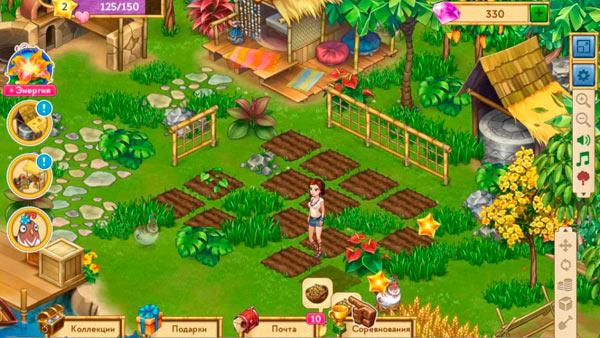 игры про ферму на пк список