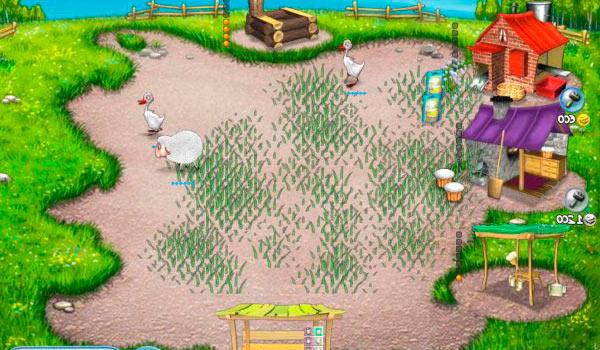 топ игр про ферму на пк