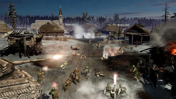 10 лучших игр про вторую мировую войну