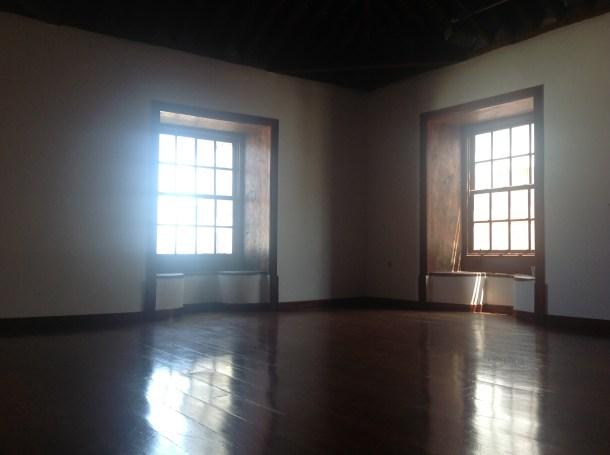 Sala Exposiciones de la Casa del Quinto · San Andrés y Sauces