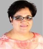 Sra. Dª. Cristina Montserrat Rodríguez Rodríguez