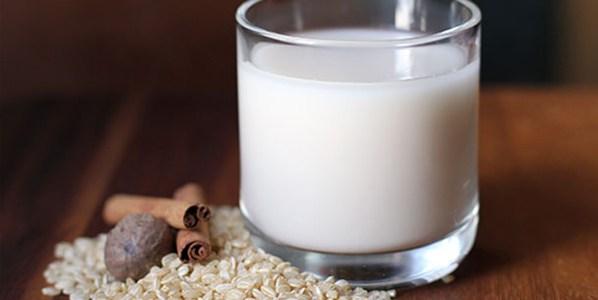 Lapte vegetal din semințe de susan