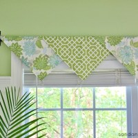 The Easiest No-Sew Window Treatments Ever