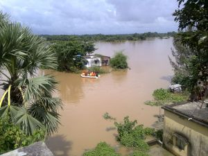 Indian floods
