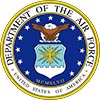 Seal of the US Airforce