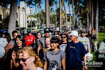 San Diego Walk For Life – 2014