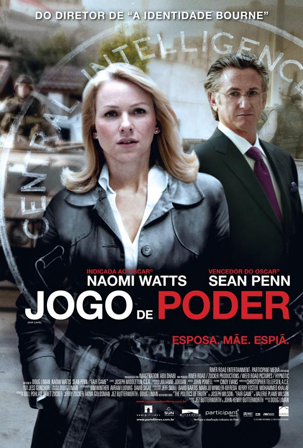 Poster do filme Jogo de Poder