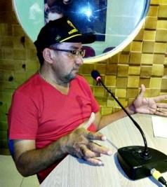 Paulo Maratá - Empresário (Foto: Klayrton Sousa)