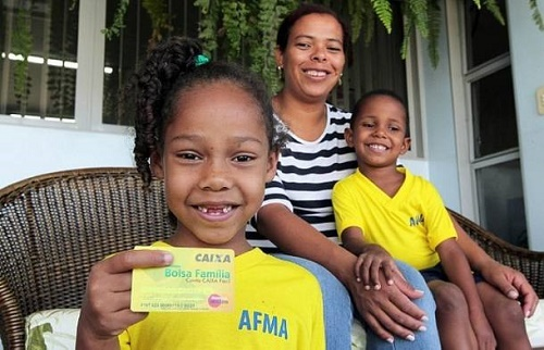 Foto: Ana Nascimento - MDS/Divulgação