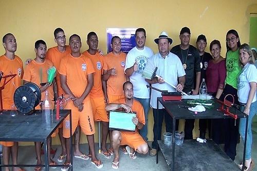 Foto: ASCOM/Trizidela do Vale