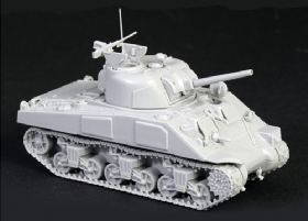 1/56th Italeri M4 Sherman