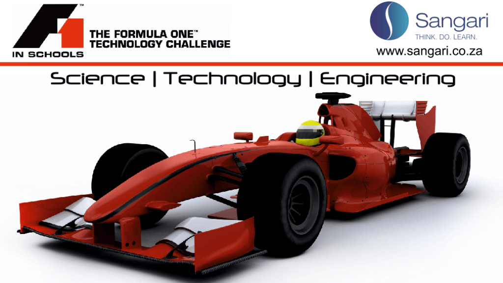 f1 in schools south africa