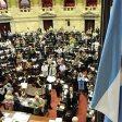 """Detectaron 200 """"ñoquis"""" en la Cámara de Diputados"""