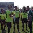 Sportivo Rivadavía ganó y accedió a la Copa Santa Fe 2018